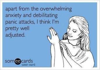 #panic #anxiety #PTSD
