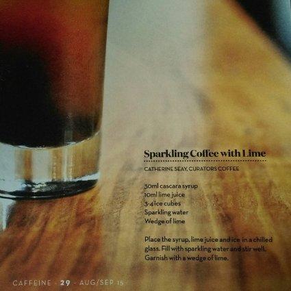 #coffeecherry #coffee #tea #cascara #tisane #coldbrew #brewing