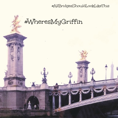 #bridges #paris #seine