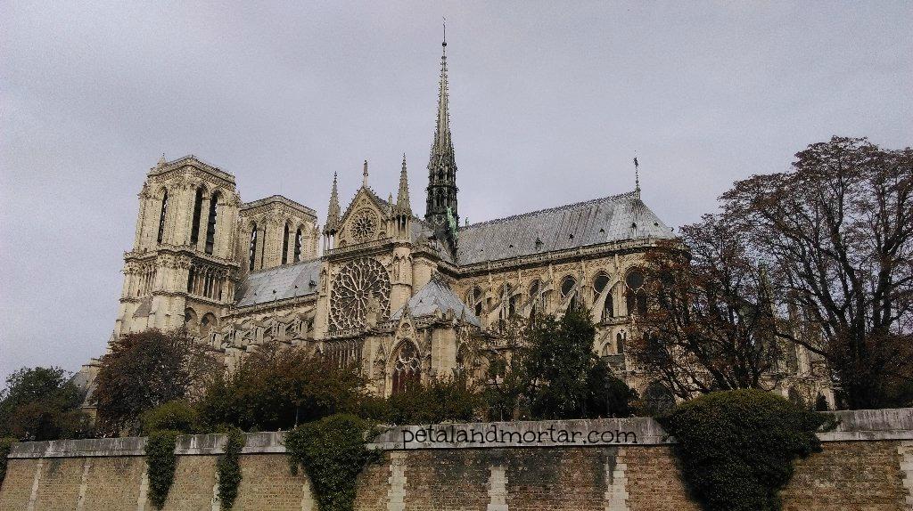 #notredame #paris #france