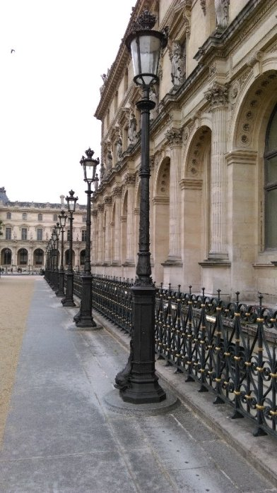#louvre #paris #france