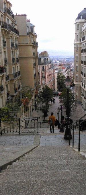 #paris #france #travel #montmartre #sacrecoeur