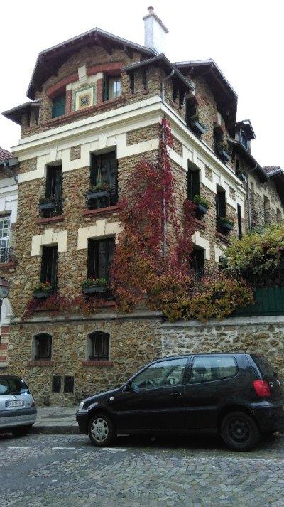 #paris #france #montmartre #stone